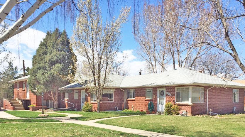 Denver Multifamily Asset Sells After Three Days on the Market