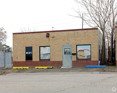 Denver NNN Leased Industrial Warehouse Property Sells