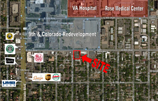 Denver Retail Property Sells for $1,250,000 to Local Investor