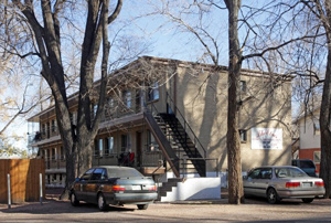 Colorado Springs Multifamily Asset Sells for $705,000