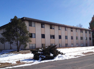 Colorado Springs Multifamily Asset Sells for $1,525,000