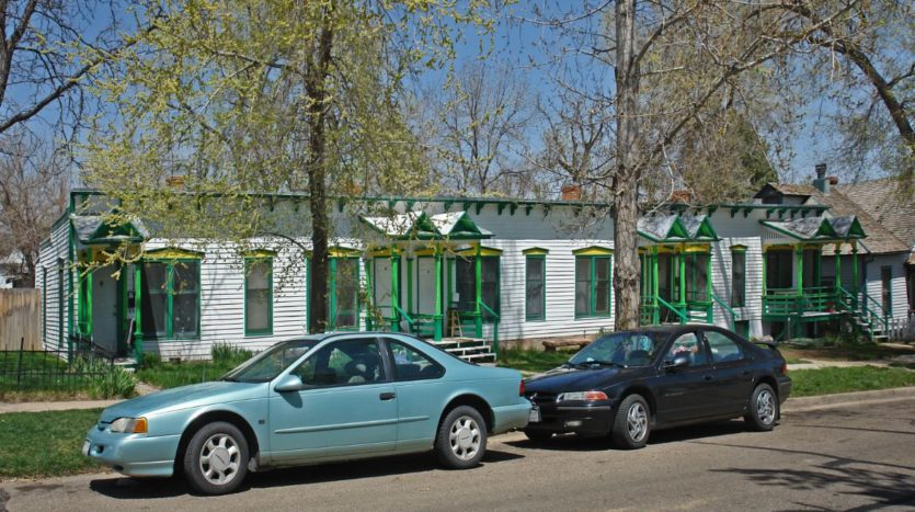 Apartment Building Acquired for $2,150,000 in Downtown Lafayette, Colorado