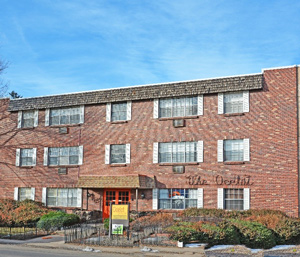 35-Unit Multifamily Asset Sells for $3,850,000