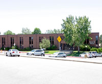 Centennial Office Property Sells for $2,086,330