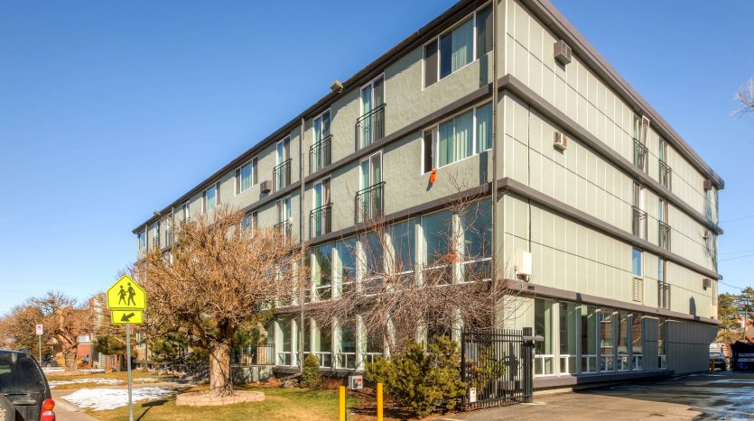 118 Unit Apartment Portfolio Neighboring Fitzsimons-Anschutz Medical Campus Acquired