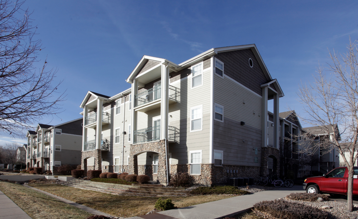 Rams Park Apartments Acquired For $12,200,000