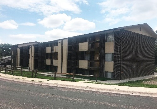 Rosewood Apartments Acquired for $2,772,000