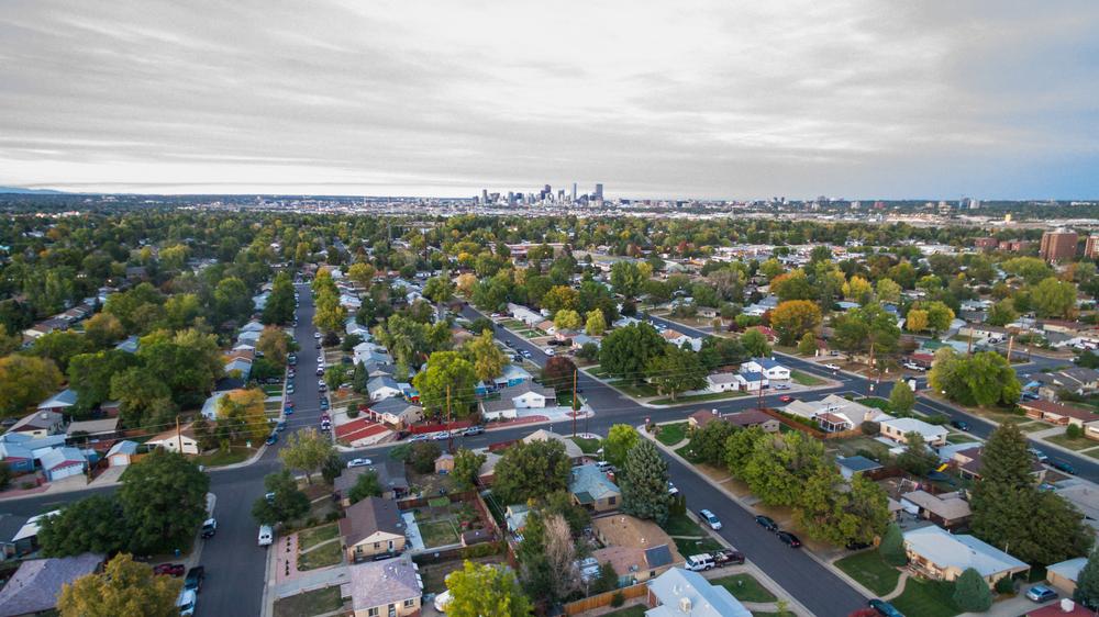 best neighborhoods in denver for investment unique properties