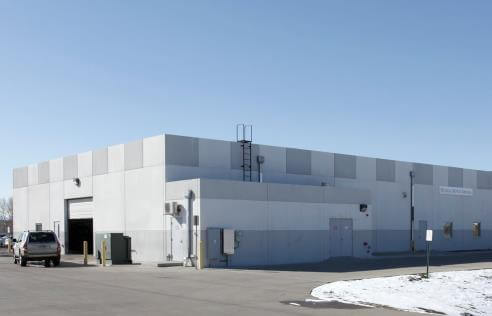 $2,925,000 Industrial Sale off Cherry Creek Drive South
