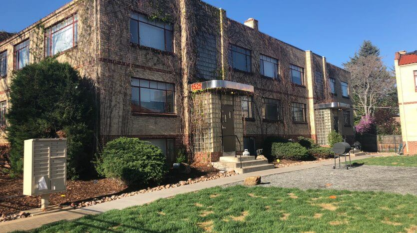 Filbert Court Apartments Acquired for $3,400,000