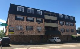 Hanford House Apartments Acquired for $7,400,000 Greystone Unique Apartment Group Represents Buyer of 38 Units in Denver