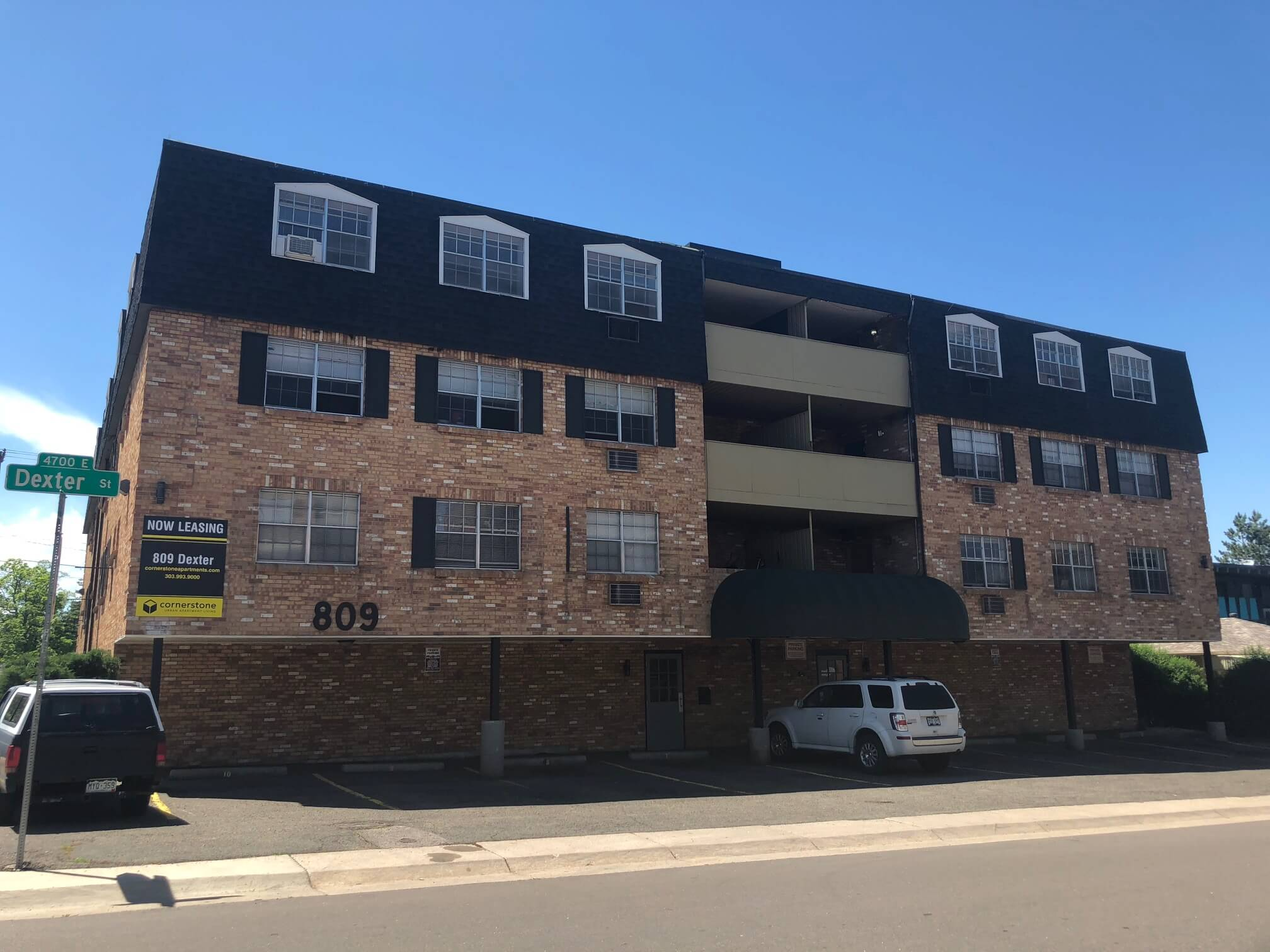 Hanford House Apartments Acquired For $7,400,000 Greystone Unique Apartment  Group Represents Buyer Of 38 Units In