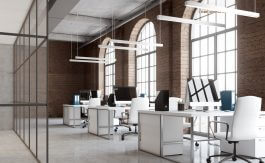 How to Build Out an Office Space on Budget