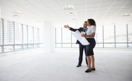 How to Evaluate Commercial Property