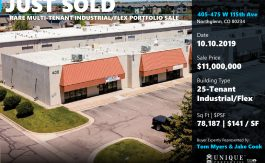 405-475 W 115th Ave Sold