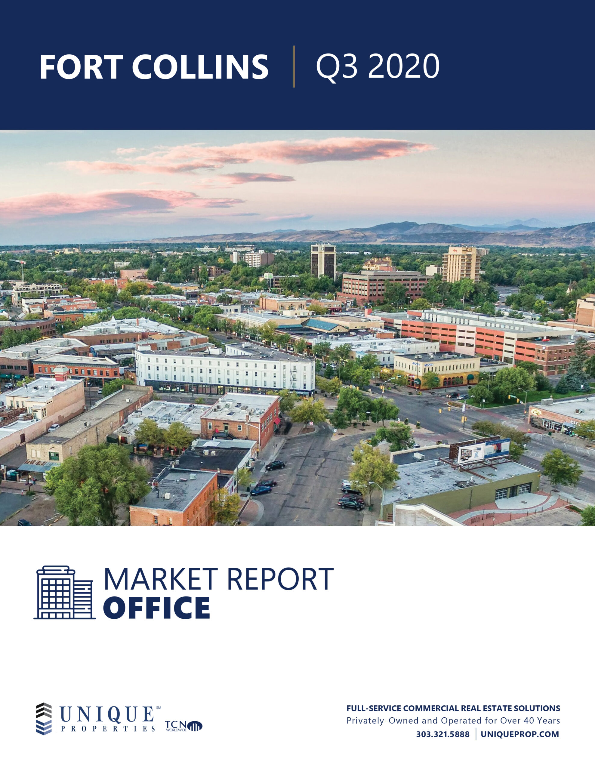 Fort Collins – CO-Office-Market-2020-10-12-1