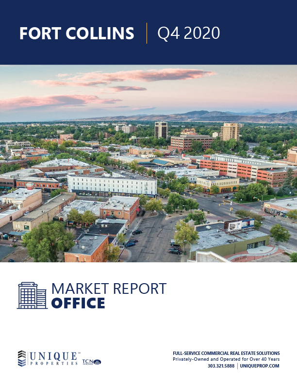 Fort Collins – CO-Office-Market-2021-01-12-1