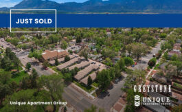 Just Sold UAG CO springs