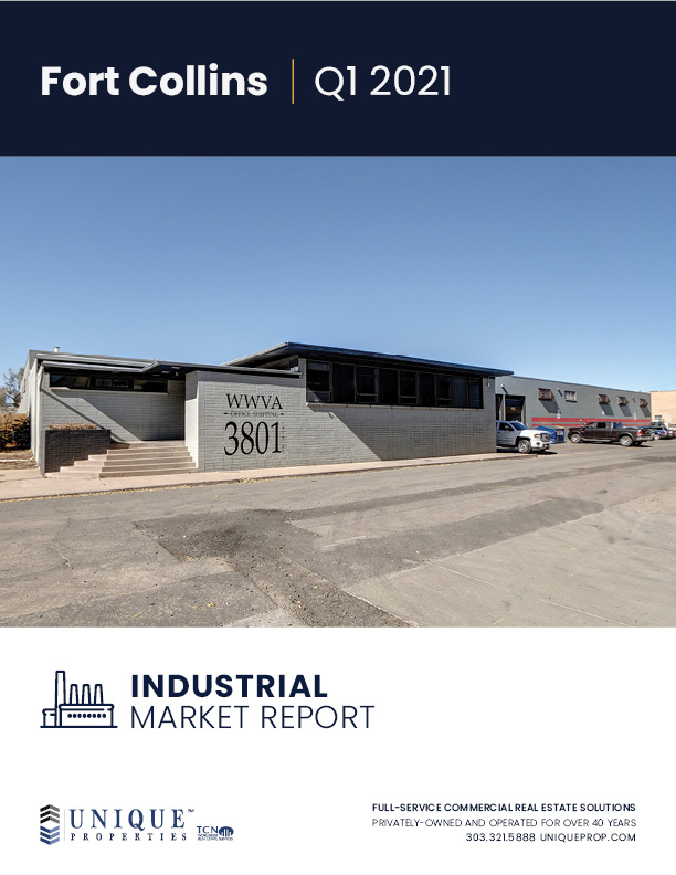 Market Report Covers – FC industrial
